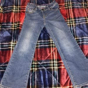 Like new bootcut slim fit jeans